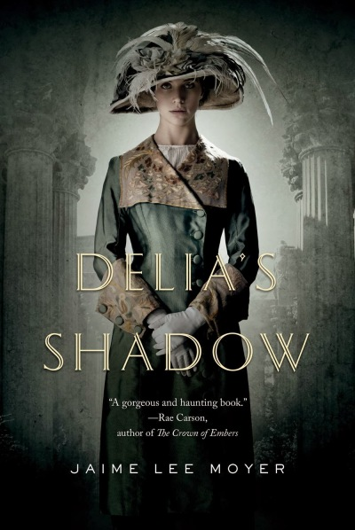 DeliasShadow